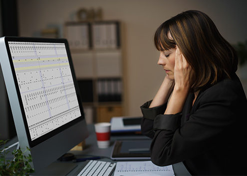 Stress Management Edmonton